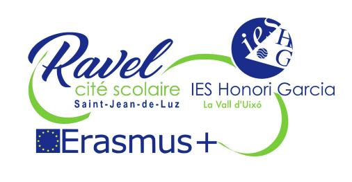 Projet ERASMUS Collège
